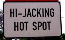 hijackhotspot